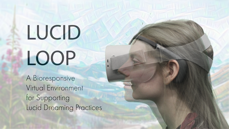 Lucid Loop: A Virtual Deep Learning Biofeedback System for